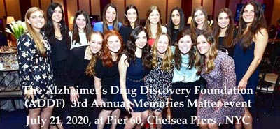 Alzeimers Drug Discovery Foundation