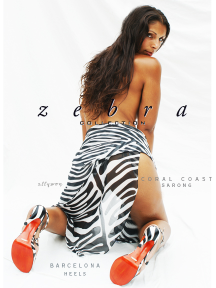 zebra collection 5
