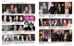 Friends of Black Tie NY1