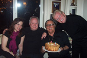 Kathryn Elizabeth Tuggle, Gary Springer, Errol Rappaport, Kevin Mc Govern