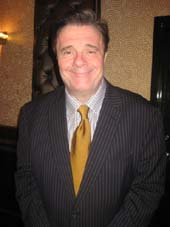 04-14-15 Honoree Nathan Lane at the Gala of the Eugene O'Neill Theater Center to honor Nathan Lane with the 15th Annual Monte Cristo Award at the Edison Ballroom. .  Photo by:  Aubrey Reuben