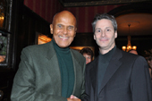 Honorees, Harry Belafonte and Composer & Conductor,