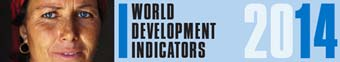 world bank - world evelopment indicators 2014