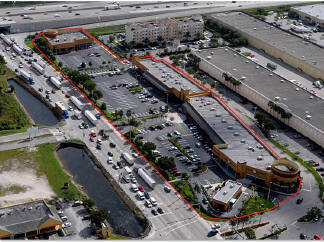Doral Shopping Center