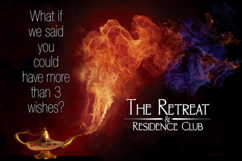 the retreat and residency club