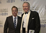 Kiefer Sutherland, Jon Voight