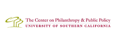 The Center on Philantrhopy & Public Policy at The USC School of Policy, Planning & Development