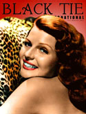 rita hayworth cover