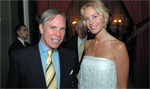 Tommy Hilfiger, The Willaim K. Vanderbilt, Jr. Concours d'elegance, Newport