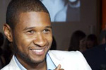 Usher, All Star Cast Teams Up With Cartier