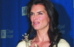 Brooke Shields, City of Hope