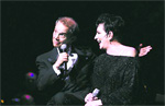 Joel Grey, Liza Minnelli, Kravis Center's