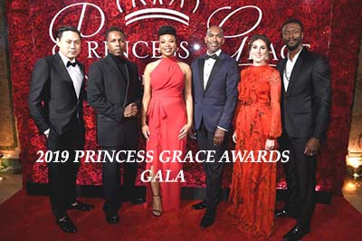 proincess grace awards