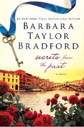 Secrets From the Past by Barbara Taylor Bradford