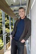 "Tom Bergeron, Host of ""Dancing with the Stars,"" will be the Honorary Chair of the Polo for Abilis  fundraiser at The Greenwich Polo Club, Greenwich CT"
