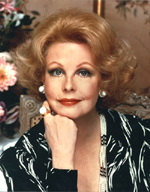 Honorary Chairman Arlene Dahl, POSH Palm Beach 2011 Gala Dinner, Lighthouse International