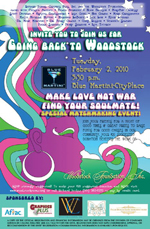 Going Back to Woodstock, The Woodstock Foundation