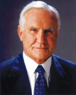 Coach Don Shula
