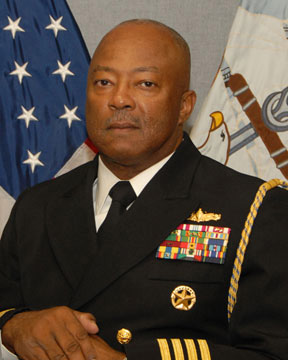 CAPT Al Collins, USNChief of StaffU.S. Naval Forces Southern Command/U.S. Fourth Fleet