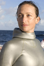 Céline Cousteau is the keynote speaker for the Women In Leadership Awards luncheon, Thursday, May 5th, 11:30 a.m., at the
