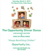 The Opportunity Dinner Dance