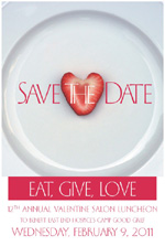 12th Annual Valentine's Day Luncheon