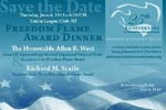 Freedom Flame Award Dinner