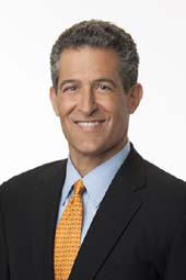 Dr. Richard Besser, ABC News Chief Medical Correspondent