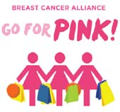 Breast Cancer Alliance / Go for Pink