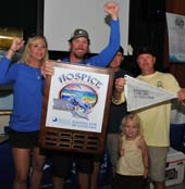 The 16th Annual Hospice Horizons  Fishing Tournament