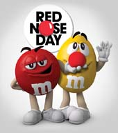 U.S. Red Nose Day