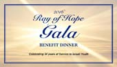 Elem Ray of Hope Gala