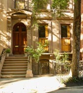 Brooklyn Heights Designer Showhouse