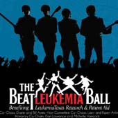 Beat Leukemia Ball
