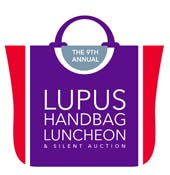 Lupus Handbag Luncheon