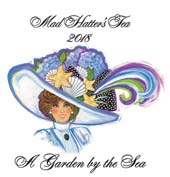 Mad Hatter's Tea 2018
