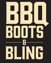 Pedigree Foundation / BBQ Boots & Bling