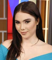 NYSPCC Spring Luncheon; Speaker McKayla Maroney