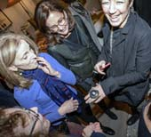 LOOT: MAD About Jewelry Kick Off Chez Kay Unger