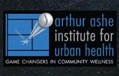 Arthue Ashe Institute for Urban Health