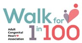Walk for 1 in 100