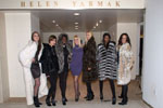 Anna Kiladze, Helen Yarmak, Shop for a Cause