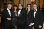 The Glaucoma Foundation presented its annual Kitty Carlisle Hart Award