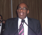 Al Roker, Calvary Hospital ,26th Annual calvary Awards gala