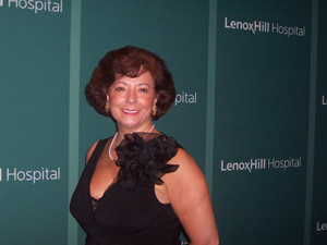 Lenox Hill Hospital Autumn Ball