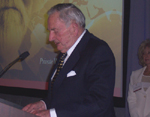 David Rockefeller, 2009 Carnegie Medal Of Philanthropy