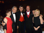 235th Marine Corp gala at the Hard Rock Hotel and casino