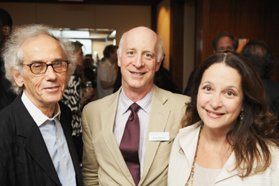 Christo, Paul Goldberger, Susan L. Solomon