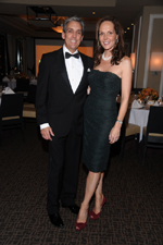 Stars Of Design Awards, charles and clo cohen