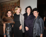 Jean Shifiroff hists lunch for New York Women's Foundation